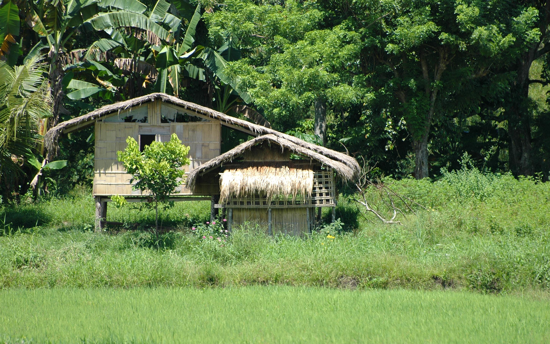 Modern Bahay Kubo Design In Philippines